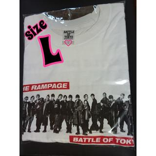 THE RAMPAGE - BOT Tシャツ(L) THE RAMPAGE