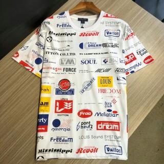 ルイヴィトン(LOUIS VUITTON)のルイヴィトン Tシャツ 男女兼用(Tシャツ(半袖/袖なし))