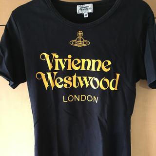 ヴィヴィアンウエストウッド(Vivienne Westwood)のヴィヴィアンウエストウッド(Tシャツ/カットソー(半袖/袖なし))