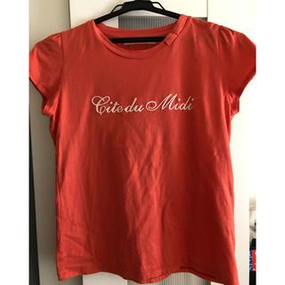 エフデ(ef-de)のTシャツ(Tシャツ(半袖/袖なし))