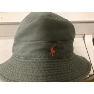 ラルフローレン(Ralph Lauren)の確認用 ラルフローレン(帽子)