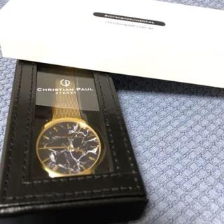 マイケルコース(Michael Kors)のクリスチャンポール (腕時計)