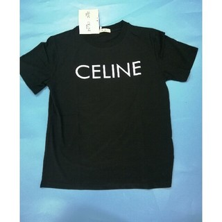 セリーヌ(celine)の人気Celine セリーヌ Tシャツ 男女兼用 半袖 (Tシャツ(半袖/袖なし))