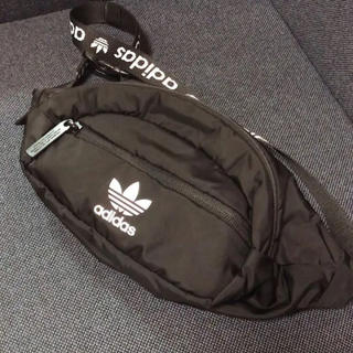 adidas - ウエストポーチ ウエストバッグ バック