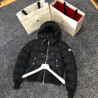 MONCLER - モンクレール 国内正規品 SOTIRIA デニムジャケット サイズ1