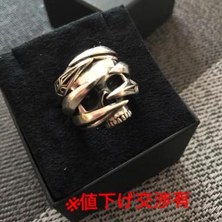 エムズコレクション(M's collection)のオザ様専用(リング(指輪))