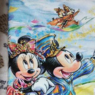 Disney - グランドフィナーレ バスタオル
