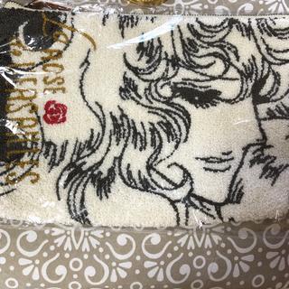 ベルサイユのばら サガラ刺繍ポーチ(その他)