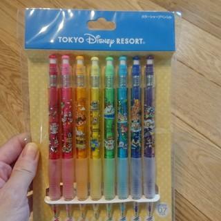 Disney - ディズニー カラーシャープペン