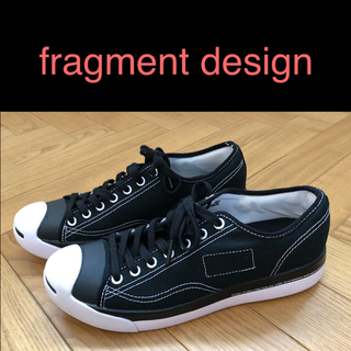 CONVERSE - CONVERSE(Jack Purcell),fragment