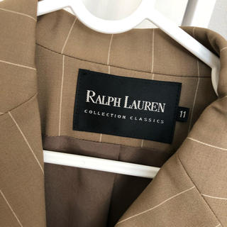 ラルフローレン(Ralph Lauren)のラルフローレン  ジャケット スーツ(テーラードジャケット)