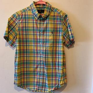 ラルフローレン 半袖シャツ 160