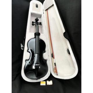 ヴァイオリン ブラック