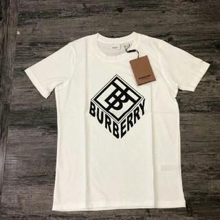 BURBERRY - Burberry Tシャツ男女兼用  お洒落