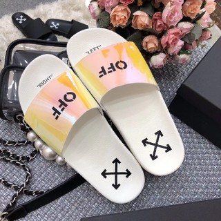 OFF-WHITE C/O VIRGIL ABLOH 19ss  シューズ女性 (スニーカー)
