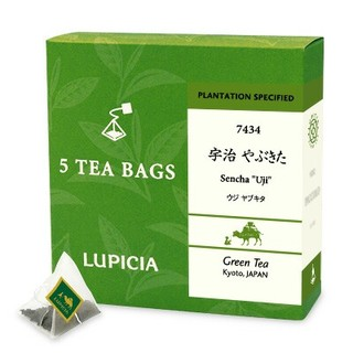 ルピシア(LUPICIA)のルピシア 宇治やぶきた 緑茶(茶)