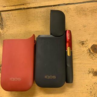 アイコス(IQOS)のiQOS2.4プラス 美品!!(タバコグッズ)