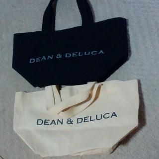 DEAN & DELUCA - DEAN&DELUCA❤トートバッグ二枚セット