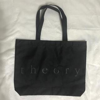 セオリー(theory)のセオリー ショップバッグ(ショップ袋)
