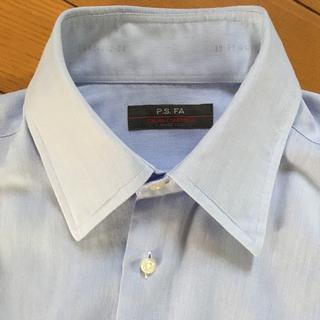 えいちゃん様 専用 メンズ 長袖ワイシャツ (シャツ)
