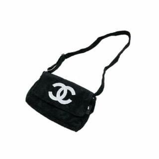 CHANEL - CHANEL ショルダーバッグ シャネル  男女兼用 ノベルティ クラッチバッグ