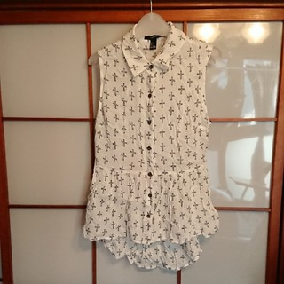 FOREVER 21 - シャツ 新品 S〜M