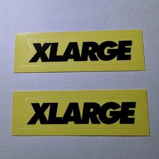 エクストララージ(XLARGE)のX-LARGE ステッカー(その他)