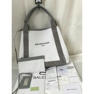 BALENCIAGA BAG - 正規品!💛Balenciaga バレンシアガ💛 トートバッグ