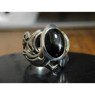 エムズコレクション(M's collection)のエムズコレクション ダイオプサイト リング 15号 アクセサリー(リング(指輪))