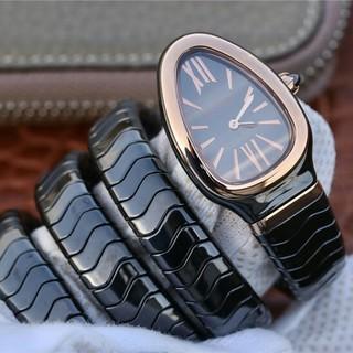 ブルガリ(BVLGARI)のBVLGARI V6 腕時計 N級(腕時計)