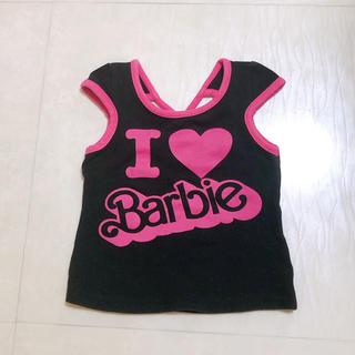 バービー(Barbie)のBarbie✩トップス(Tシャツ)