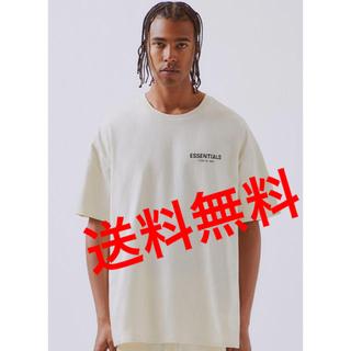 フィアオブゴッド(FEAR OF GOD)のFOG Essentials Boxy Logo T-Shirt(Tシャツ/カットソー(半袖/袖なし))