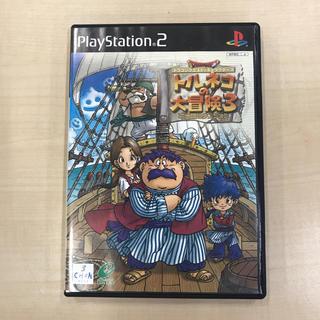 プレイステーション2(PlayStation2)のトルネコの大冒険3 不思議のダンジョン PS2(家庭用ゲームソフト)