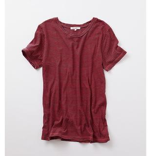 ドゥロワー(Drawer)のCALDER BLAKE カルダーブレイク Tシャツ  タグ付き(Tシャツ(半袖/袖なし))