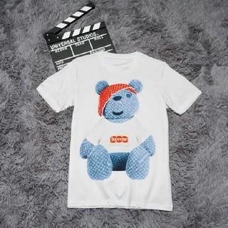 ルイヴィトン(LOUIS VUITTON)のLV   人気    Tシャツ 半 袖     (Tシャツ(半袖/袖なし))