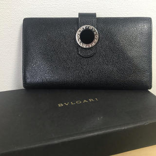 ブルガリ(BVLGARI)のBVLGARI ブルガリ  B-ZERO1  2つ折り長財布(長財布)