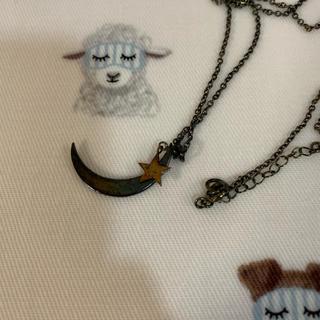 カオル(KAORU)のk18 シルバー ネックレス KAORU(ネックレス)