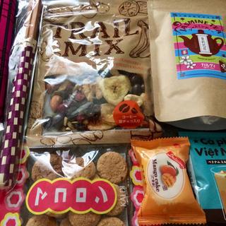 KALDI - 【先着1名様限定★新品未使用】カルディ お茶&お菓子 雑貨セット
