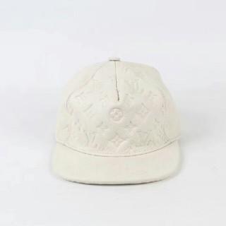 ルイヴィトン(LOUIS VUITTON)の新品 LV キャップ 帽子(キャップ)
