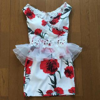 ビヨンドイルマ ドレス