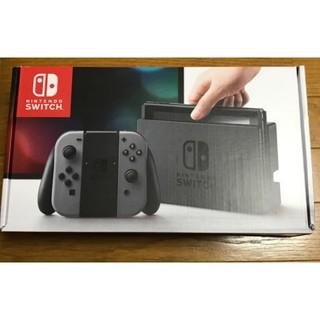 Nintendo Switch - switch 本体