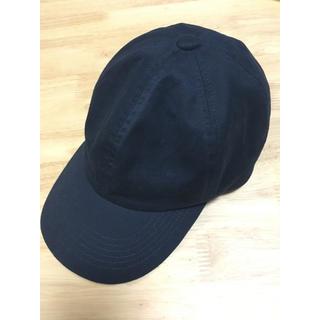 ユニクロ(UNIQLO)のユニクロ 帽子 キャップ(キャップ)