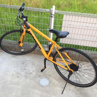 HUMMER - ハマーロードバイク