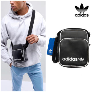 adidas - 新作Adidas originals ボディバッグ新品 ウエストポーチ