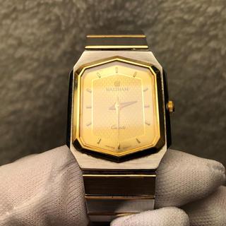 Waltham - WALTHAM レディース腕時計