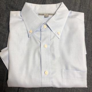 UNIQLO - ワイシャツ 半袖シャツ
