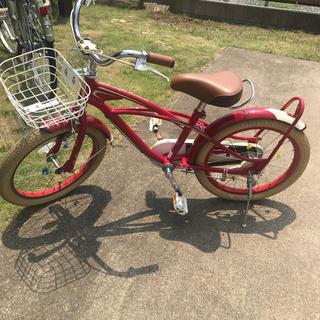子供用自転車 18インチ