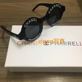 シャネル(CHANEL)のChanel サングラス ブラック(サングラス/メガネ)