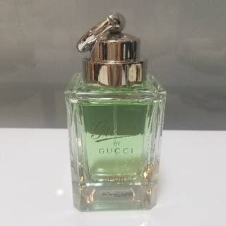 huge discount 8ad2a 2541e グッチ スポーツ 香水 メンズの通販 6点 | Gucciのコスメ/美容を ...
