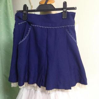シークレットマジック(Secret Magic)のシークレットマジック♡リボンスカート(ミニスカート)